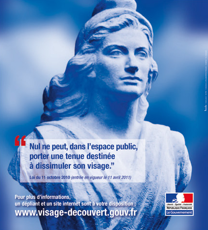 French Government Campaign