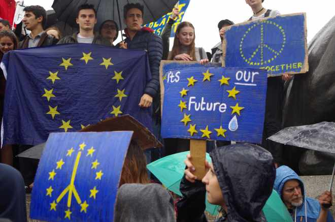 Young Remainers